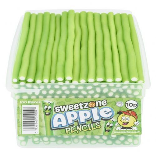 SWEETZONE APPLE PENCILS 10p